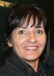 Carien von Landsberg, estate agent