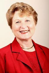 Nerina Kritzinger, estate agent
