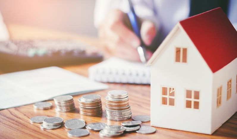 Those who start saving now could accumulate a R50 000 deposit in five years by paying R720 a month into a normal bank savings account that pays around 6% interest a year, says Botha. Many don't realise how much extra a 100% home loan is going to cost in the long run.