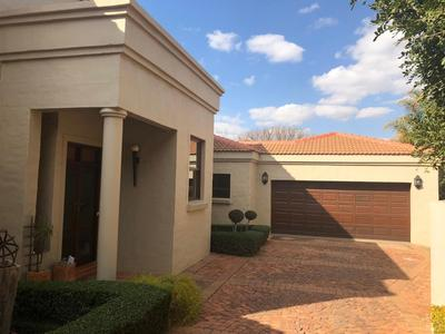 Property For Sale in Centurion Golf Estate, Centurion