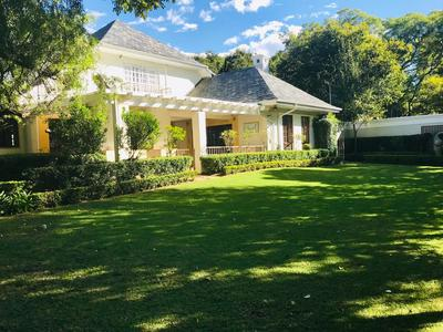 Property For Sale in Waterkloof, Waterkloof